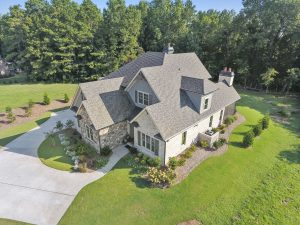 Gainesville Georgia Home Builder | Single Family Custom Home| North Georgia Homes Gallery