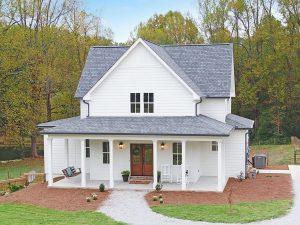 Gainesville Georgia Home Builder | Single Family Home Modern Farm House| North Georgia Homes Gallery