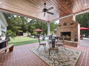 Gainesville Georgia Home Builder | Single Family Custom Home