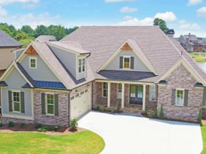 Gainesville Georgia Home Builder | Single Family Home | North Georgia Homes Gallery