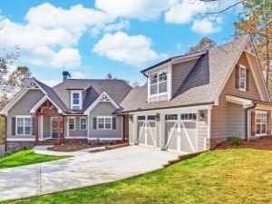 Gainesville Georgia Home Builder