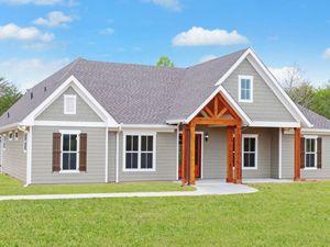Custom Mountain View Home