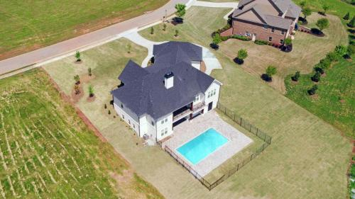 New Home Construction Gainesville GA