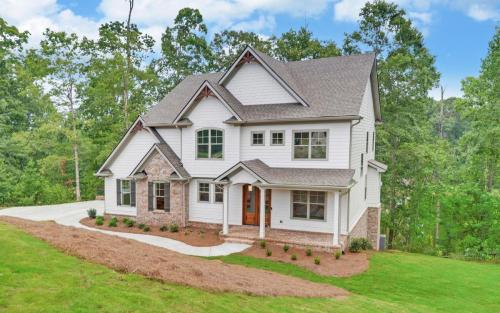 New Home Builder Gainesville GA