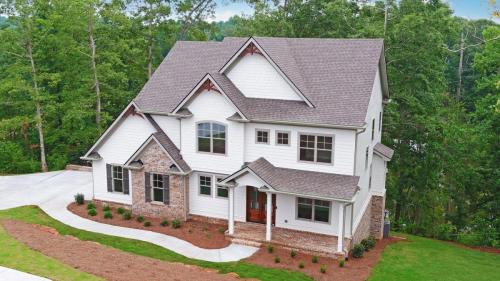 Gainesville GA New Home Builder