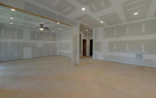 Flowery Branch GA New Home Construction