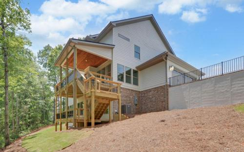 Hall County GA Residential Home Builder