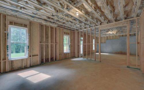 Flowery Branch GA Residential Construction