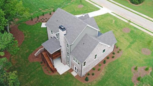 Hall County GA New Home Builder