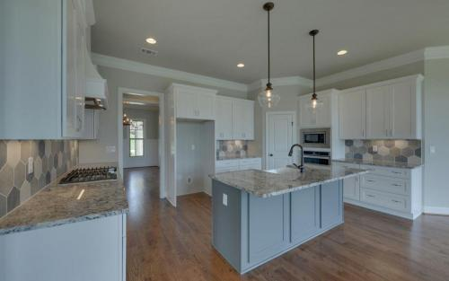 Flowery Branch GA New Home Builder